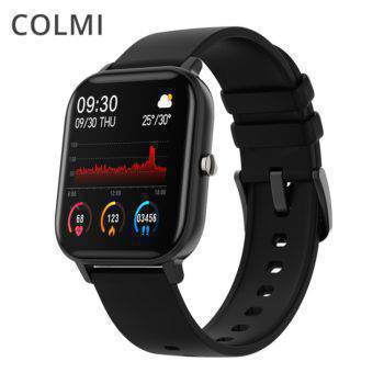 1.4 Inch Full Touch Fitness Tracker Men's Watches Other Sports & Entertainment Sports & Entertainment Watches Women's Watches