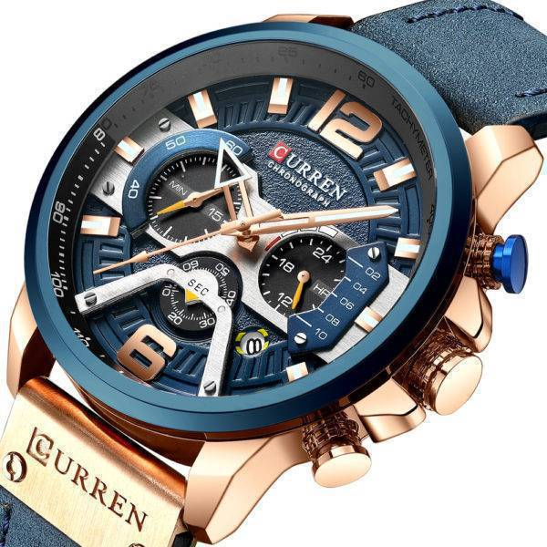 Men's Casual Watches Men's Watches Watches
