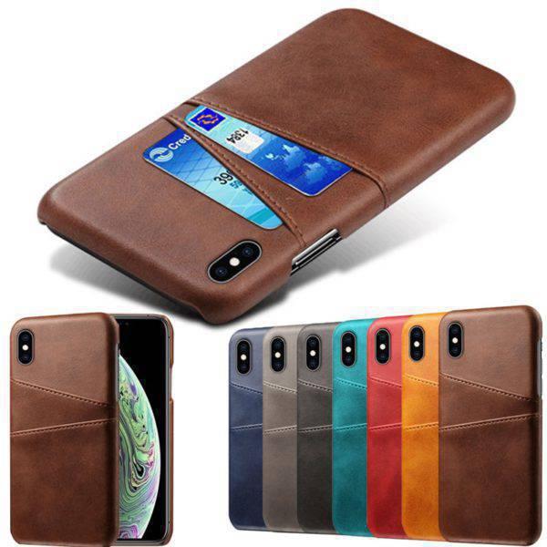 Card Holder iPhone Case Men's Accessories Wallets Women's Accessories