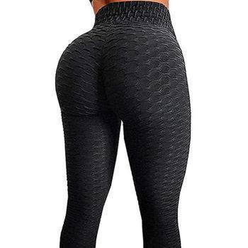 Women's Sports Push-Up Leggings Active Wear Bottoms Fitness & Body Building Women's Clothing