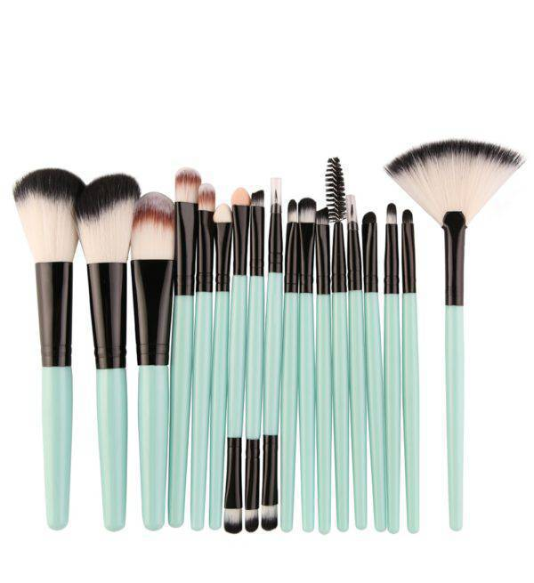Women`s Professional Make Up Tool Set Women's Accessories