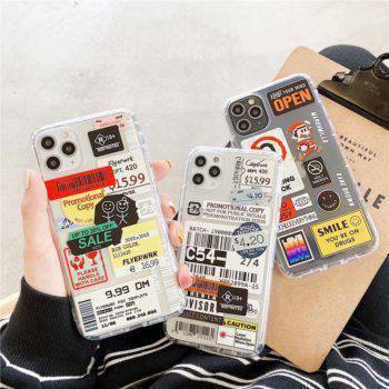 Retro Styled Phone Case Men's Accessories Women's Accessories