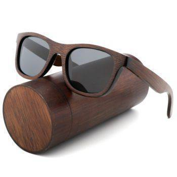 Best Handmade Luxury Sunglasses Men Polarized Zebra Vintage Apparel Accessories Men's Glasses
