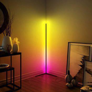 Table Floor Visual Effect Lighting Lamp